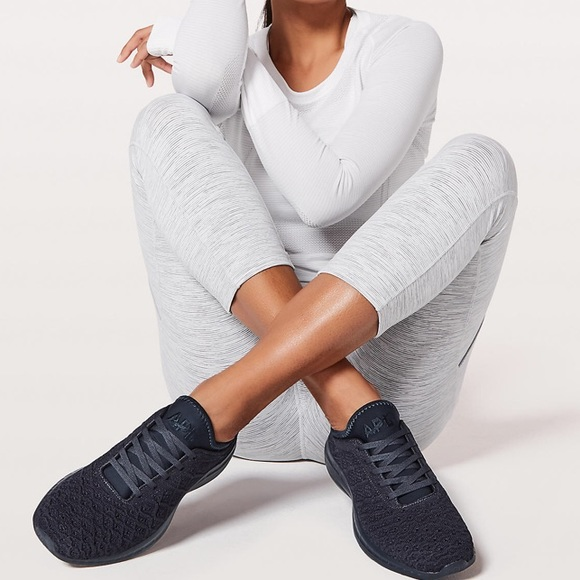 Apl Womens Techloom Phantom Shoe